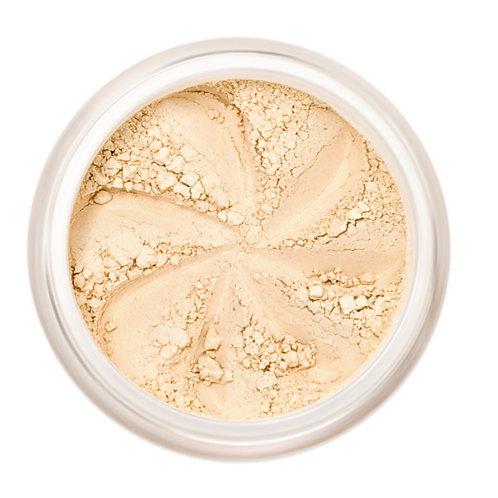 Lidschatten: Lily Lolo Cosmetics Mineral Eye Shadow - Cream Soda