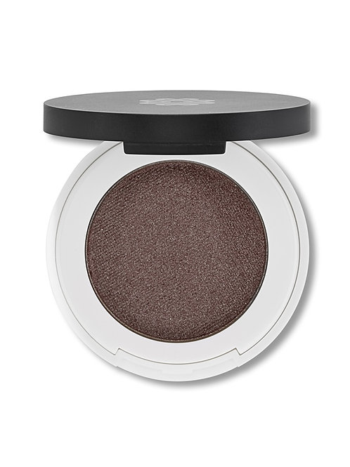 Lidschatten: Lily Lolo Cosmetics Pressed Eye Shadow - Truffle Shuffle