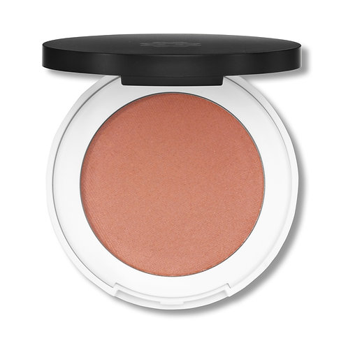 Rouge: Lily Lolo Cosmetics Pressed Blush - Life's a Peach