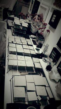 studio day
