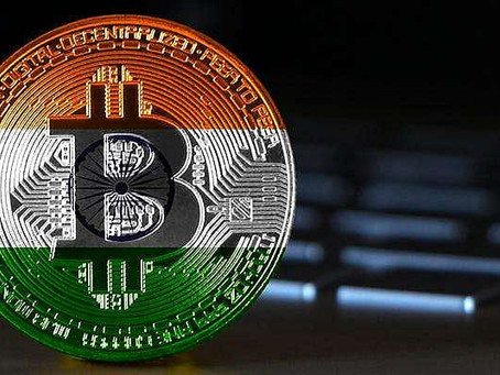 Need For A Law To Regulate The Fate Of Cryptocurrency In India
