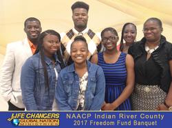 LCGN NAACP Banquet 2017