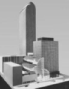 United Bank Center Model.jpg