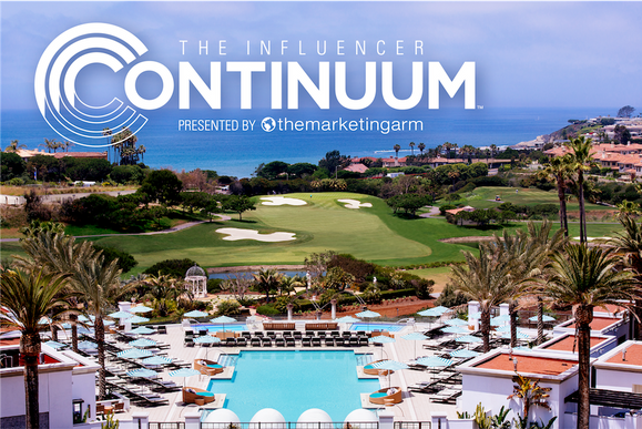Announcing: Liza Koshy, Matt Bellassai, and More to Appear at The Influencer Continuum