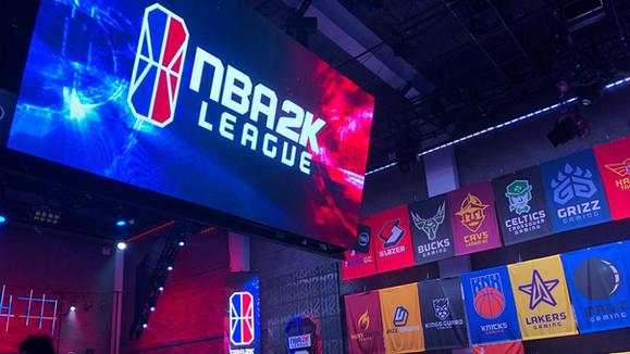 Brand Storytelling Live Streams: NBA2K League & Brand Partnerships