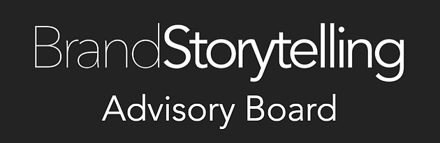 Introducing the Brand Storytelling Advisory Board