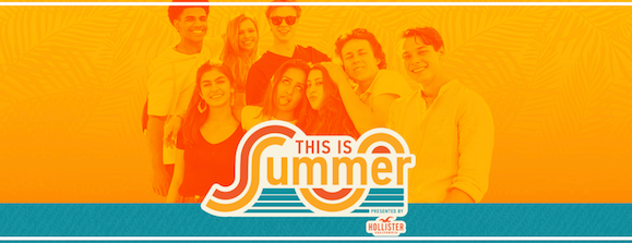 Hollister Co. & AwesomenessTV Release New Series to Launch Partnership