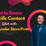 Get to Know Pacific Content: Q&A with Co-Founder Steve Pratt