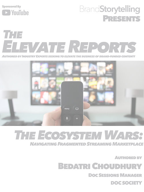 The Ecosystem Wars: Navigating Fragmented Streaming Marketplace