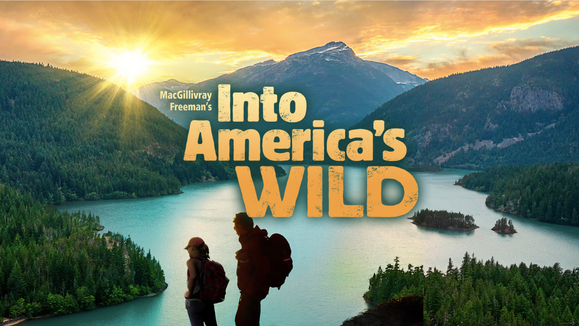 Into America's Wild Sneak Peek Screening at Brand Storytelling 2020