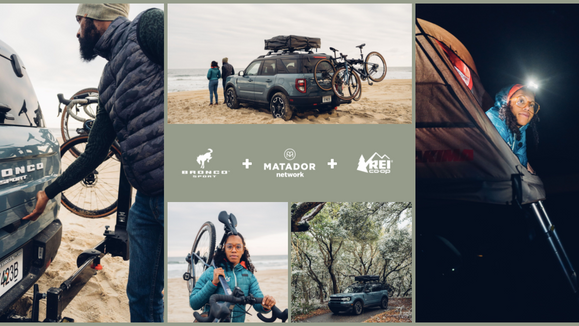 Partner Content With a Diverse Purpose: Q&A with Matador Founder/CEO Ross Borden