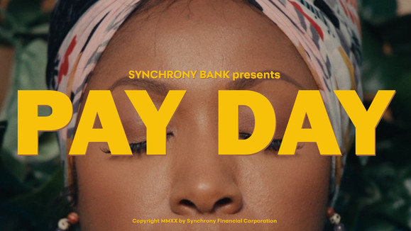 Scripting The Ad - with Synchrony Bank