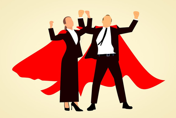 Data Superpowers - May The Best Stories Win!