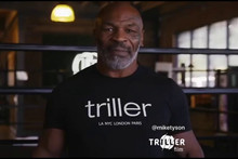 What Tyson's Boxing Bout Means for Triller