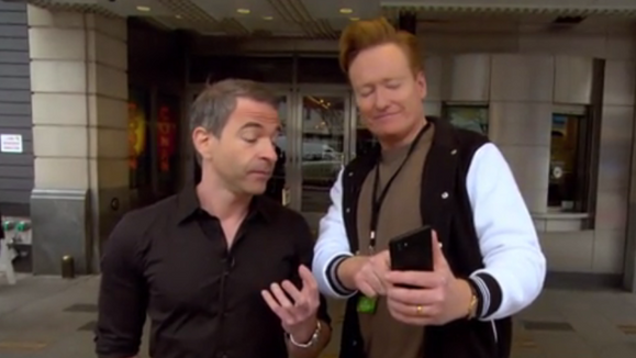 TBS Announces Google Play as Exclusive, Year-Long Mobile Gaming Partner for CONAN