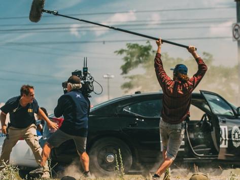Celebrating BMW Films 20 Year Anniversary