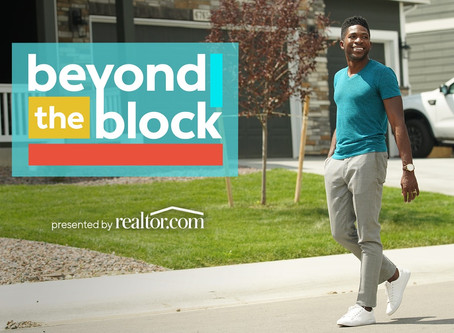 Beyond the Block: Q&A with Andrew Strickman, realtor.com SVP of Brand, Social & Creative