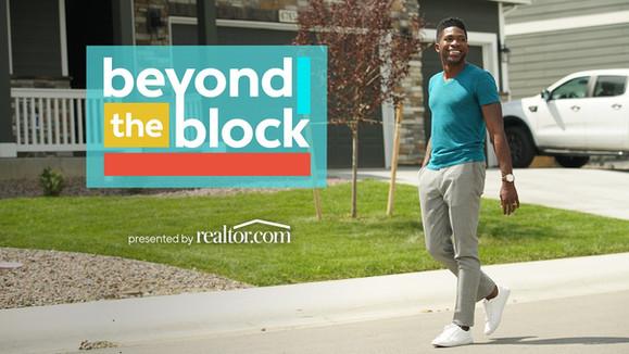 Beyond the Block: Q&A with Andrew Strickman, realtor.com SVP of Brand, Social & Creative