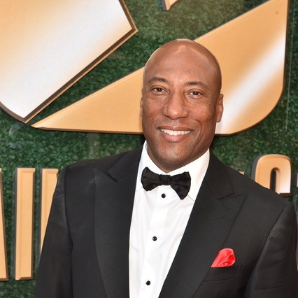 A Conversation with Byron Allen and Entertainment Studios