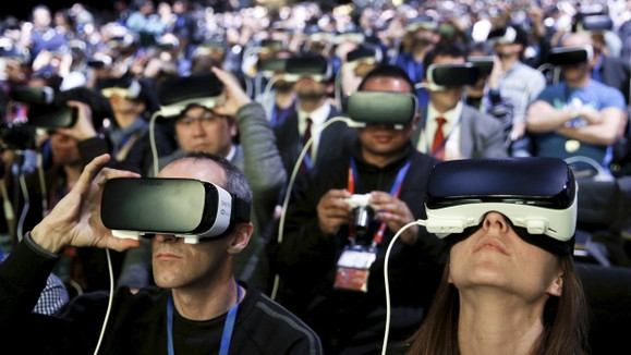 What's Next? VirtualFronts?  Thoughts on this month's NewFronts, and innovations in Virtual Real