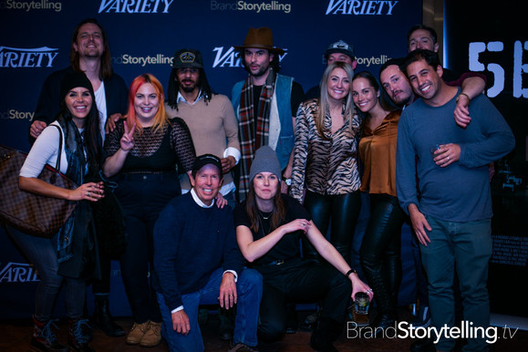 Brand Storytelling 2019 Convenes Top Brands, Decision Makers, & Creatives