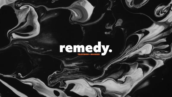 Changing Names, Changing the Game : Remedy Television + Branded