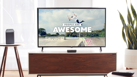 Jukin Media to Launch 'People Are Awesome' Linear Streaming Channel