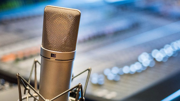 The Rising Star of Branded Content: Podcasts