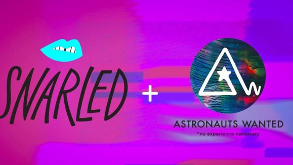 FEATURED: Astronauts Wanted + Ripple Entertainment Seek Diverse Female Voices in Branded Content Par