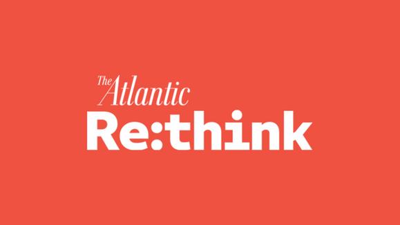 Re:thinking The Atlantic