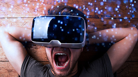 VR Storytelling; Is it Time for Brands to Dive In?