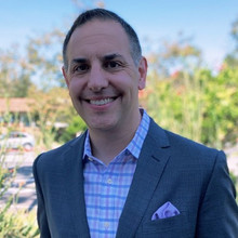 People On The Move: Andy Siegel