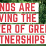 Brands are Proving the Power of Green Partnerships