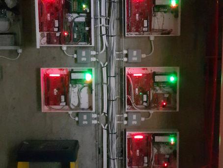 Avigilon Installation