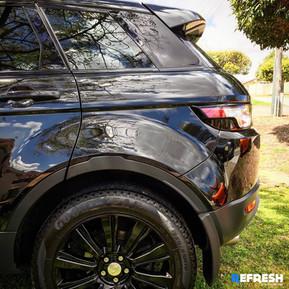 Mobile Car Wash Perth WA