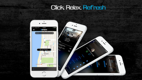 Refresh Your Car With an App