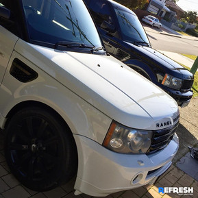 Car Detailing Perth City