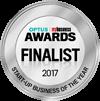 Finalist 2017 Award
