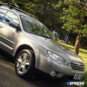 Car Wash North Perth WA