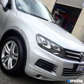Caltex Car Wash Perth WA