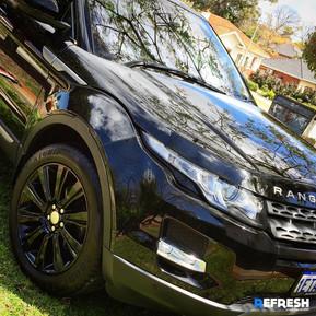 Car Wash Perth North