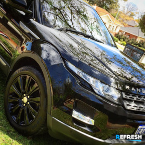 Karrinyup Car Wash