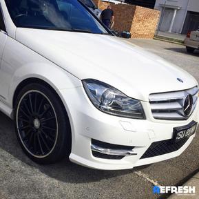 Detailer Car - Perth WA