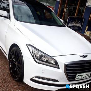 Self Car Wash Perth