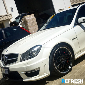 What is Car Detailing?