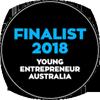 Finalist 2018 Award