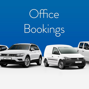 Office Bookings & Fleet Carwashes