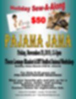 Pajama Jam Sew-A-Long