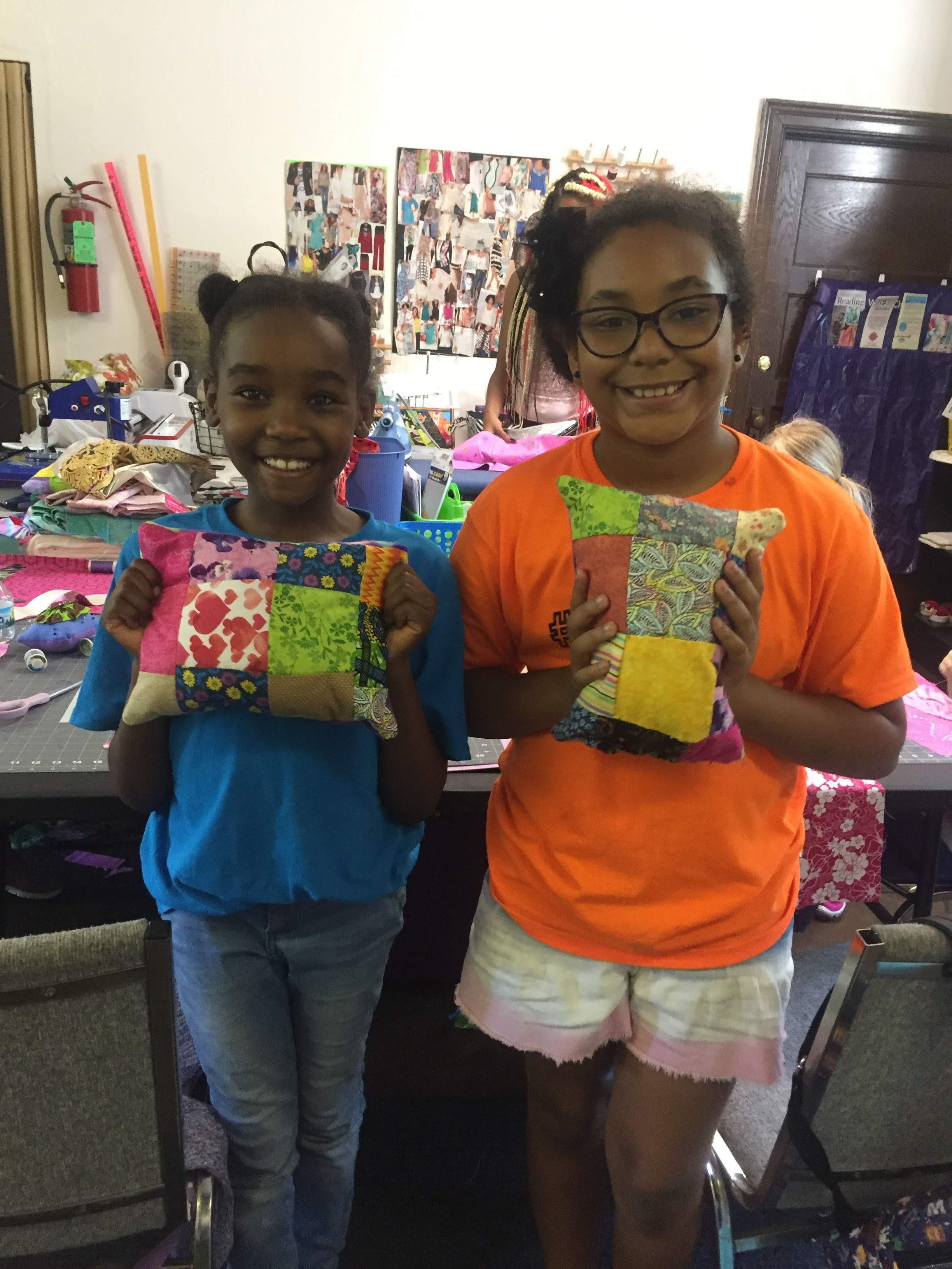New To Sewing- Kids single session