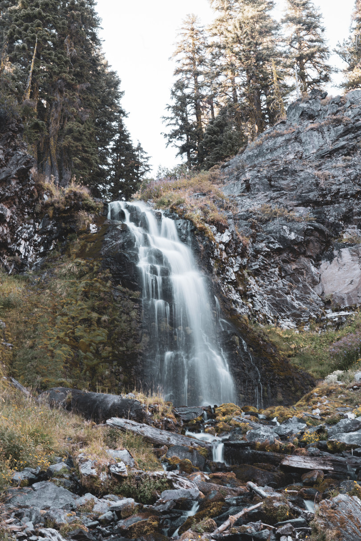 Plaikni Falls 2